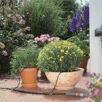 Arrosage automatique jardin